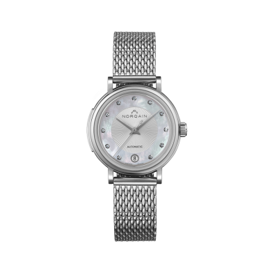 Norqain Freedom 60 Lady Automatic 34mm