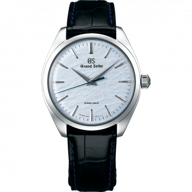 Grand Seiko Elegance Collection SBGY007 Spring Drive 38.5mm